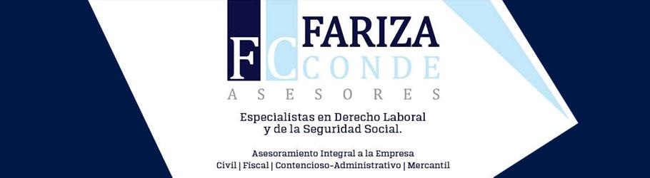 Fariza Conde Asesores - Despacho Profesional -  Fariza Conde Asesores